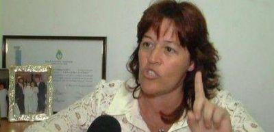 La Diputada Nacional Andrea García y los medicamentos