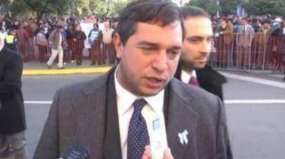 Caso Lebbos: Gabriel Alperovich dijo que ensucian su nombre para dañar a su padre