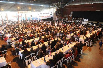 En actos de la oposición cargaron contra Boudou