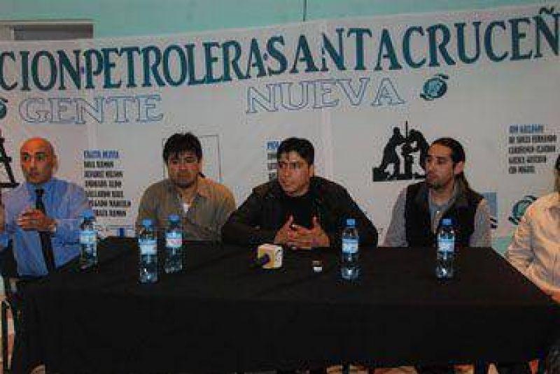 """Petroleros Privados denunció """"malas condiciones en yacimientos"""""""