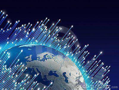 Doble corte de fibra óptica limitan las comunicaciones en Formosa