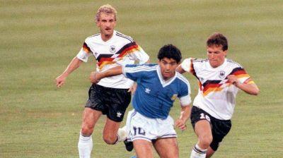 Argentina-Alemania: la final más repetida de la historia para definir Brasil 2014