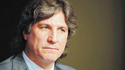 Boudou dio marcha atrás y no fue a presidir la sesión del Senado: lo reemplaza Zamora