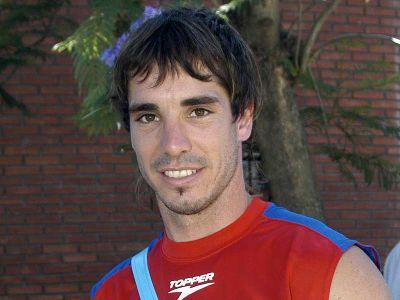 Galmarini tiene previsto sumarse a los entrenamientos de Tigre