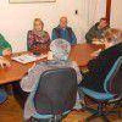 Vecinalistas se reunieron con Vidal por la Policía Municipal