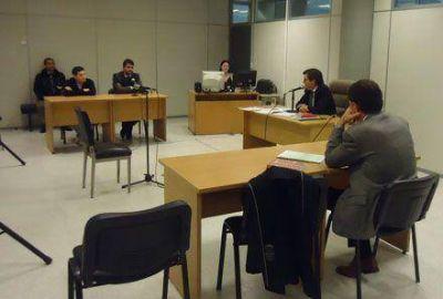 Crimen de Villa Martita: encuentran ADN de Diego López en el auto de Gastón Soria