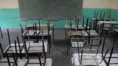 Maestros decidieron no retornar a clases tras las vacaciones si no hay respuestas del Gobierno