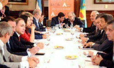 Consejo de Seguridad: terminó sin el FR