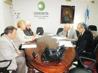 Acontecimiento de la Asociación de Clubes Argentinos de Servicios 10-07-2014