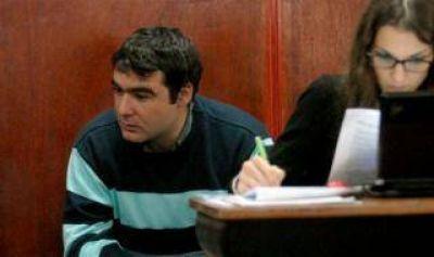 Cu�druple crimen en La Plata: Comienzan los alegatos en el juicio contra Mart�nez y Quiroga