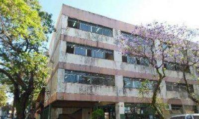 Las escuelas públicas de Posadas reciben aproximadamente mil pesos por mes para su mantenimiento