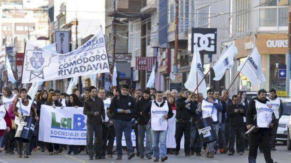Sindicatos vuelven a reunirse para un reclamo unificado de Ganancias