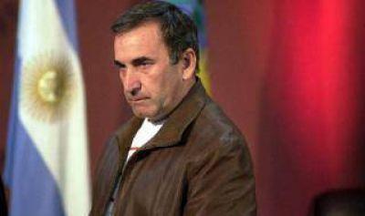 Represor Patti vuelve al penal de Ezeiza