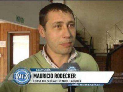 Trenque Lauquen: volverán todos los cupos a Comedores Escolares