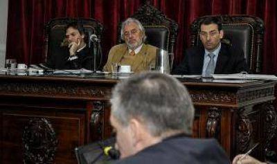 Cu�druple crimen en La Plata: Fiscal pidi� perpetua para los imputados