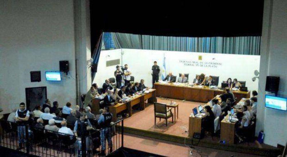 """Se reanuda hoy el juicio oral de """"La Cacha"""" en La Plata"""
