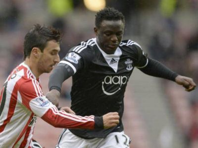 Newell's le manifestó a Sunderland que quiere la totalidad del pase de Scocco