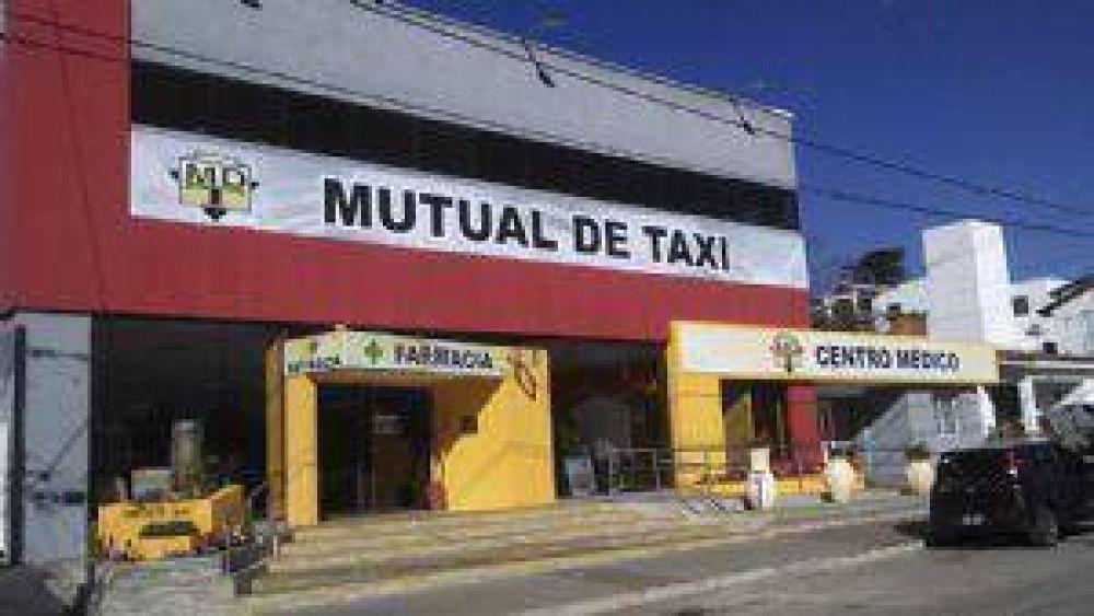 La Mutual de Taxis sumó 7 mil asociados en Carlos Paz