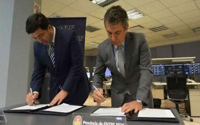 ATER recibió nueva tecnología para la lucha contra la evasión fiscal