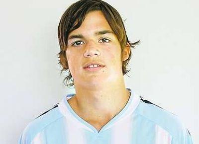 Aldosivi suma juventud: firmó el defensor Gonzalo Bozzoni