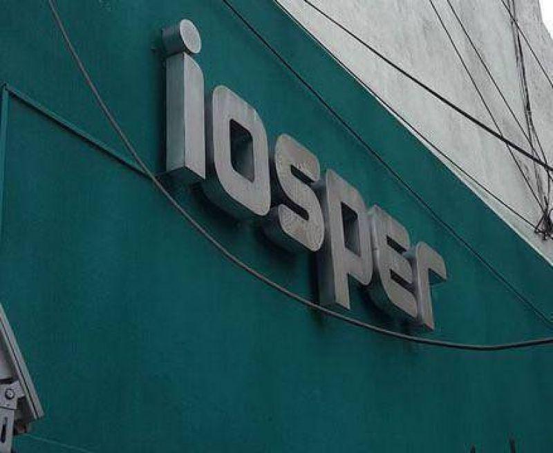 Los nuevos directores del Iosper según el escrutinio provisorio