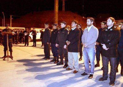 Seguridad: operativo policial por receso invernal