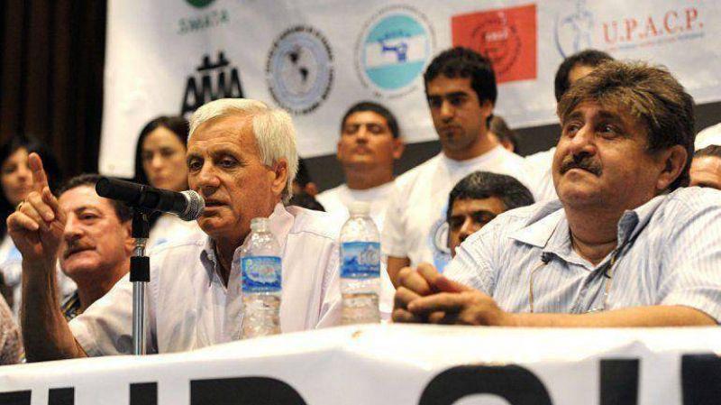 Las CGT retoman las reuniones con reclamos al Gobierno y amenazas de nuevos paros