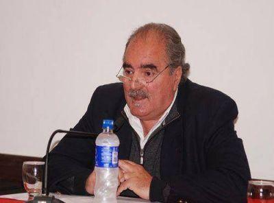 """Castorina: """"El nuevo COT lo vamos a tener en base al informe final del Plan Estratégico"""""""