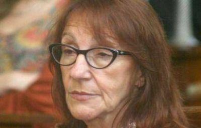 Graciela Ubach rechazó lo planteado por Julio Elichiribehety y defendió su gestión en Desarrollo Social