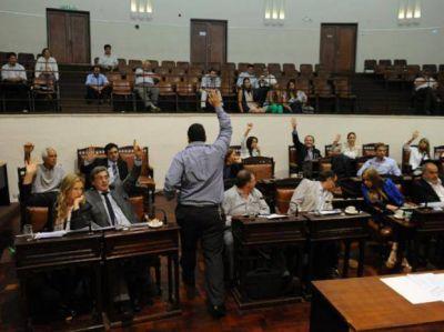 Los partidos políticos ya mueven sus piezas para renovar el Concejo Municipal