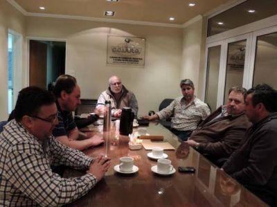 Planifican centro comercial a cielo abierto en R�o Gallegos