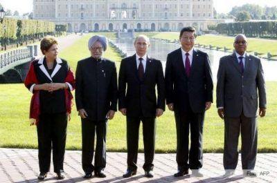 Este lunes comienza la sexta cumbre del BRICS, donde se anunciará la creación de un Banco de Desarrollo