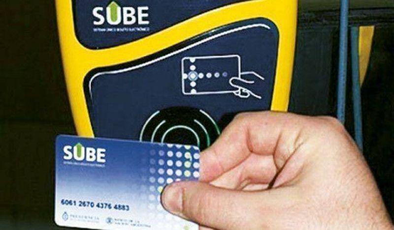 Tarjeta SUBE: empresarios demoran el sistema para evitar controles