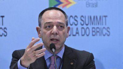 Industriales brasileños rechazan la entrada de Argentina a los BRICS