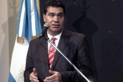 Capitanich anticipó que Cristina expondrá ante Brics sobre fondos buitre