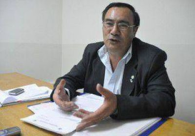 El sciolismo quiere armarse en Neuqu�n con �independientes�