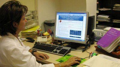 El Ejecutivo provincial oficializó el veto a la Ley de Historias clínicas digitales