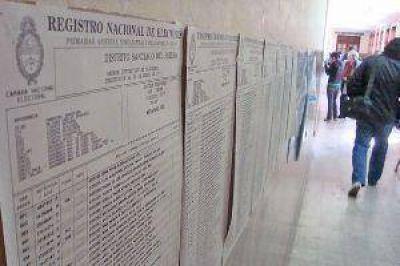 Comicios municipales: hoy se revelarán los acuerdos para conformar frentes electorales