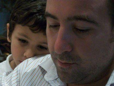 Pablo Mirolo es el candidato a Intendente de La Banda por el Movimiento Viable
