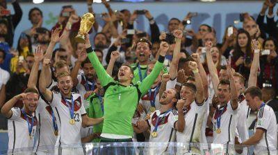 Los 10 momentos deportivos que no se olvidarán de Brasil 2014