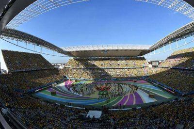 Emociones múltiples: un Mundial que conmocionó a todos
