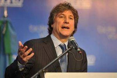 Cristina Kirchner viajó a Brasil y Boudou quedó a cargo del Poder Ejecutivo