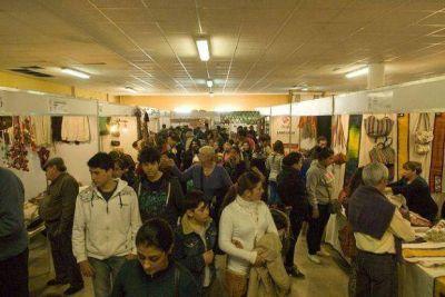 Más de 100.000 personas ya visitaron el Poncho