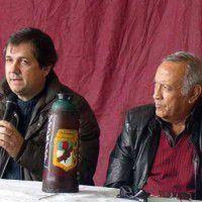 Avanzan Sampayo y el partido político municipal