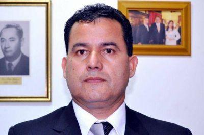 Imputan al jefe del Servicio Penitenciario del Chaco por la fuga de Claudio Gómez