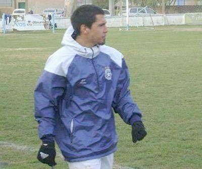 Nicolás Ramírez es el nuevo jugador de Unión