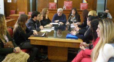 Mar del Plata conmemoró cuatro años la Ley de Matrimonio Igualitario
