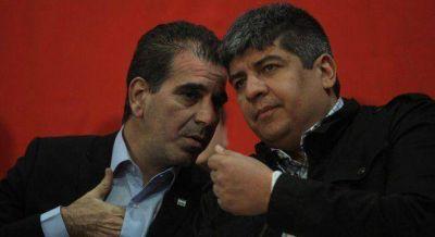 Macri negocia con Moyano para darle la publicidad del Banco Ciudad a Independiente