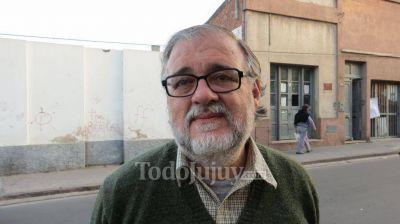 El 29 se decidirá cómo continuarán las medidas de fuerza, dijo Del Frari