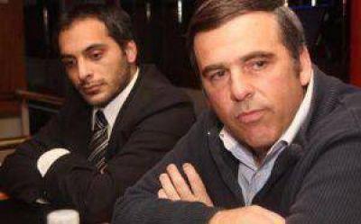 """""""Venegas tiene para hacer un edificio con la corrupción"""", afirmó Tellechea"""